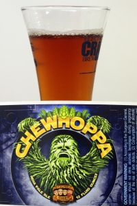 Chewhoppa India Pale Ale